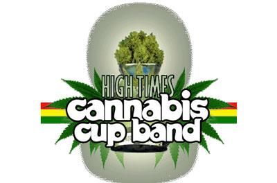 Cannabis Cup - кубок конопли