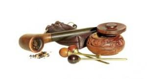 Чистка трубки и бонга от нагара