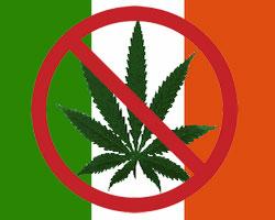 Легализация марихуаны в Ирландии провалена