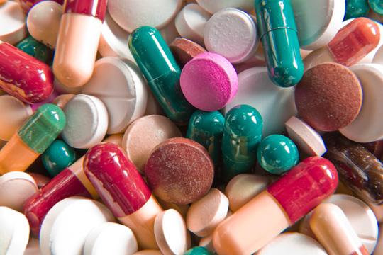 Синтетические лекарства