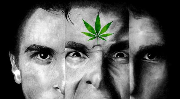 Марихуана и шизофрения
