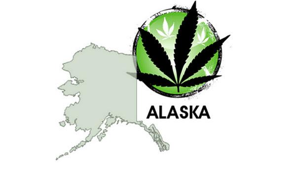 Легализация марихуаны на Аляске