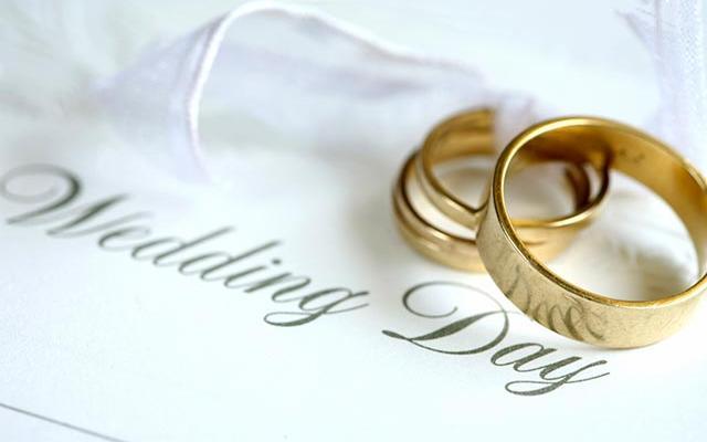 Конопля на свадьбе