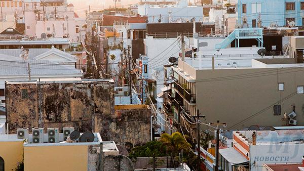 Пуэрто Рико - легалайз?