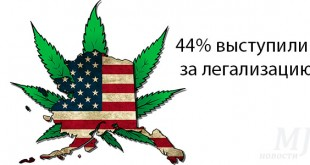 Аляска легализация?