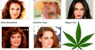 Голивудские актрисы