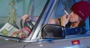 Наркотики за рулём