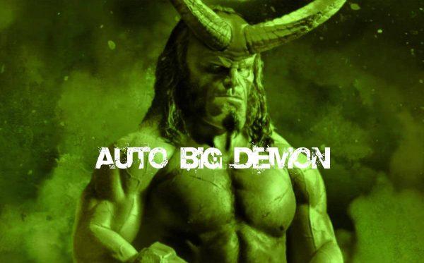 Auto Big Demon
